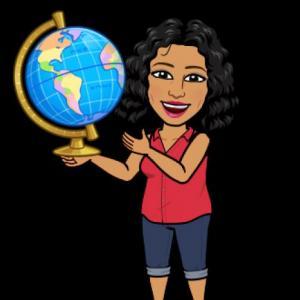 Videojuego educativo | Geografía: REPASANDO GEOGRAFÍA